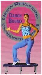 Dance Bound by Tracie Finan DVD